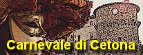 Carnevale di Cetona 2018
