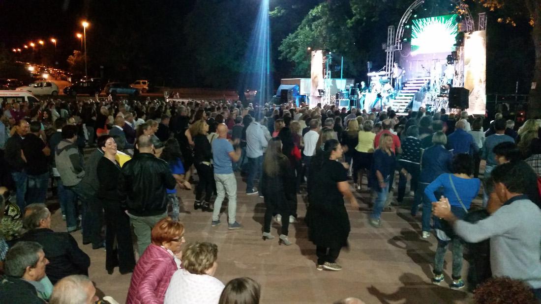 Celalba in Festa