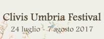 Clivis Umbria Festival