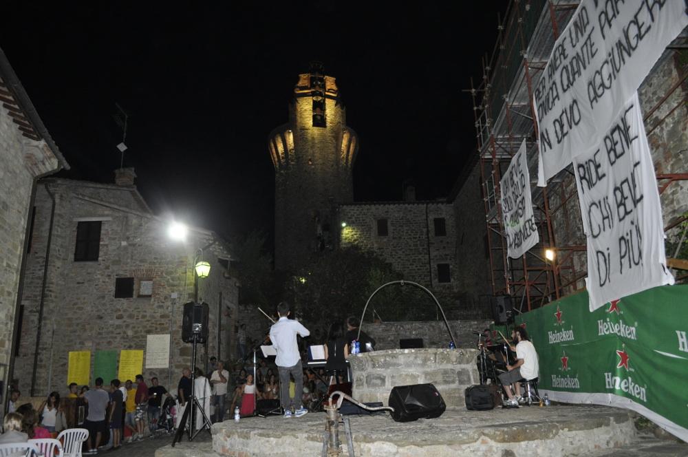 Festa della Torre