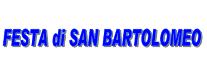 Festa di S. Bartolomeo 2018