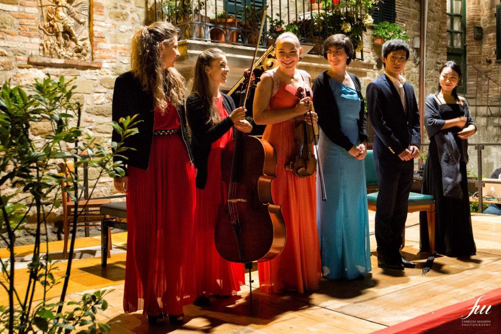 Festival Internazionale dei Giovani Concertisti 2017