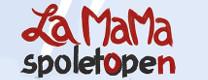 La Mama Spoleto Open 2017
