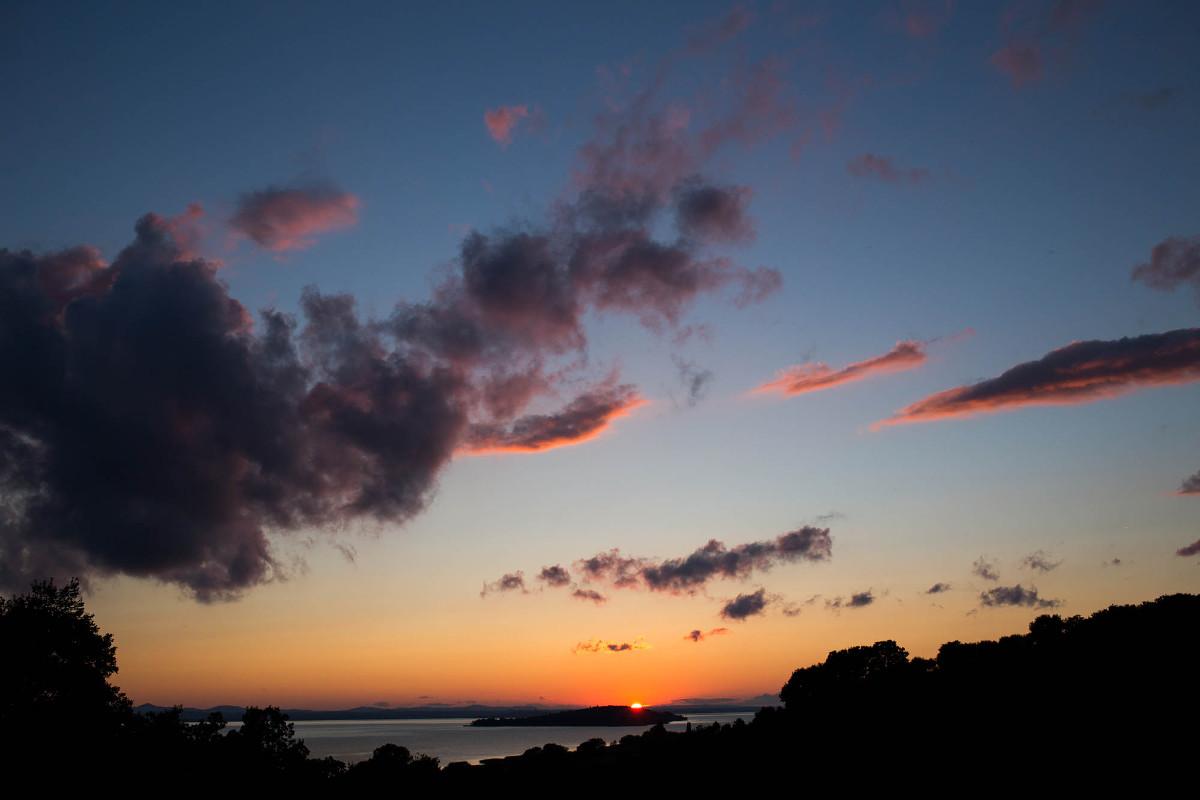 Sagra del Gambero e del Pesce del Lago Trasimeno -  San Savino