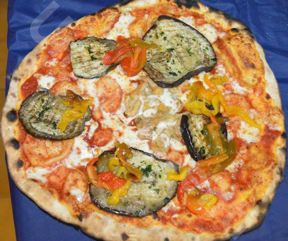 Sagra della Pizza al Forno  - Ponte San Lorenzo