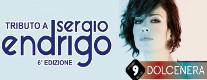 Tributo a Sergio Endrigo ospita Dolcenera
