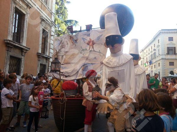 Figuratevi - Festival delle figure animate