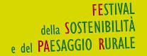FESPAR Festival della Sostenibilità e del Paesaggio Rurale 2017