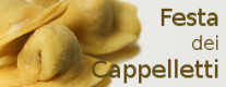 Festa dei Cappelletti 2018