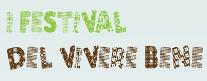 1° Festival del Vivere Bene
