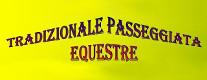 Tradizionale Passeggiata Equestre 2018