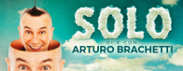 Teatro Lyrick - Arturo Brachetti in SOLO