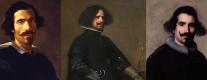 Bernini e Velazquez: autoritratti al Collegio del Cambio