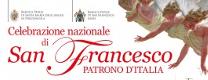 Festa di San Francesco - Celebrazione Nazionale