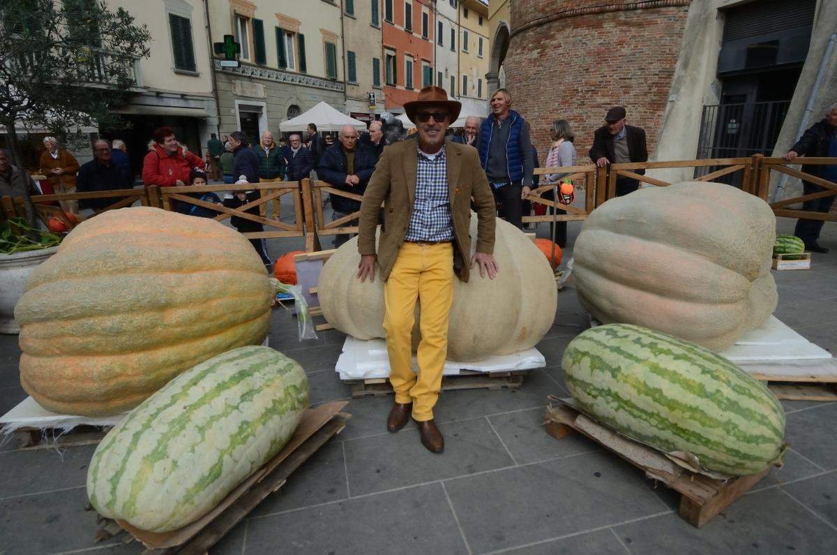 Festa della Zucca a Foiano della Chiana (AR)