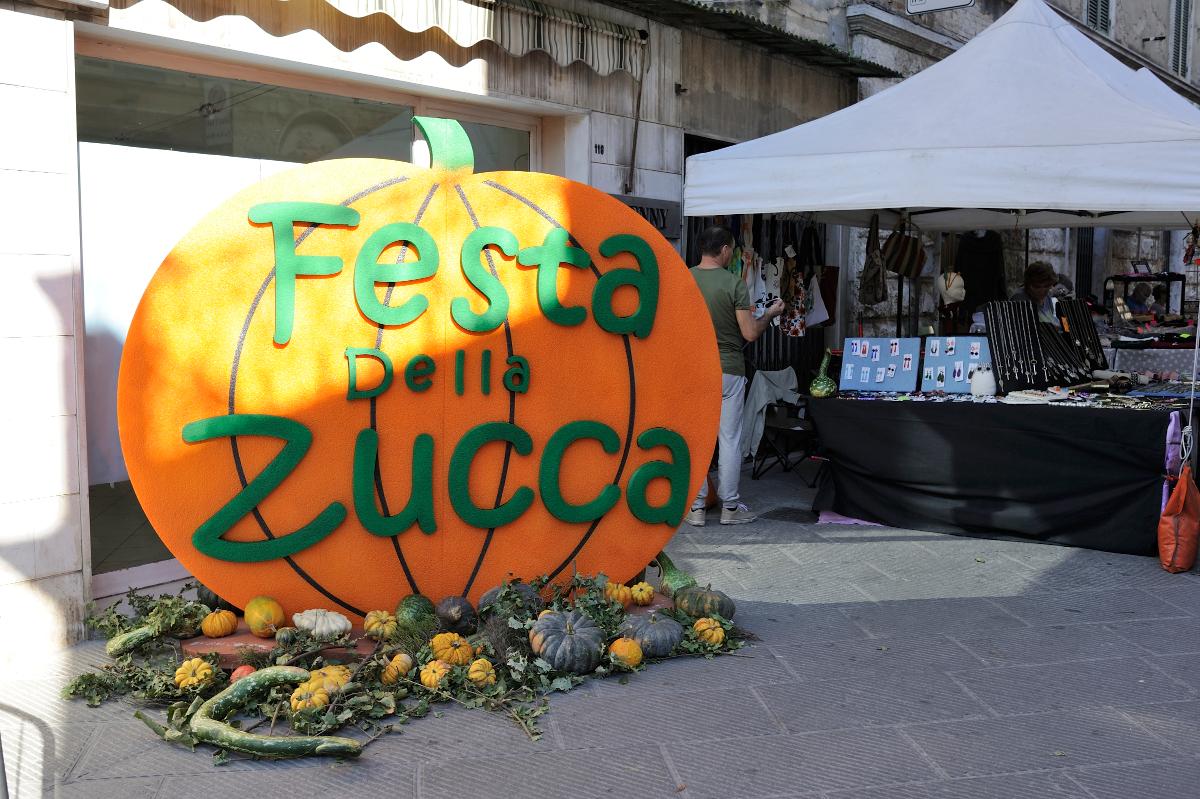 Festa della Zucca a Foiano della Chiana Arezzo