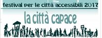 Festival per le Città Accessibili