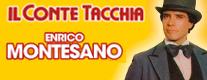 Teatro Lyrick - Il Conte Tacchia con Enrico Montesano