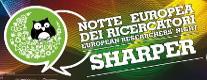 Sharper - La Notte Europea dei Ricercatori
