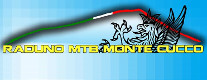 Raduno MTB Monte Cucco 2019