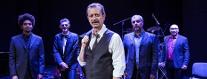 Teatro Lyrick - Rocco Papaleo in Forse non Sarà Domani