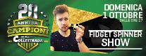 Fidget Spinner Show