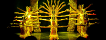 Teatro Lyrick - Dalai Nuur – Suggestioni d'Oriente