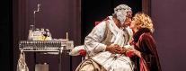 Teatro Morlacchi - Il Malato Immaginario