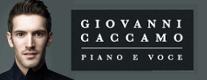 Giovanni Caccamo in Concerto