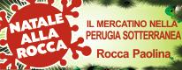 Natale alla Rocca 2018/2019
