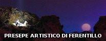 Presepe Artistico di Ferentillo 2018/2019