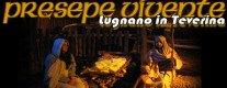 Presepe Vivente di Lugnano in Teverina 2019