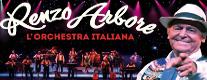 Renzo Arbore e l'Orchestra Italiana in Cocerto a Capodanno