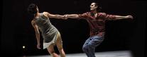 Teatro Morlacchi - Arteballetto in Bliss