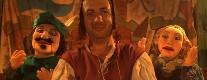 Teatro Ragazzi - Robin Hood nel Castello di Nottingham