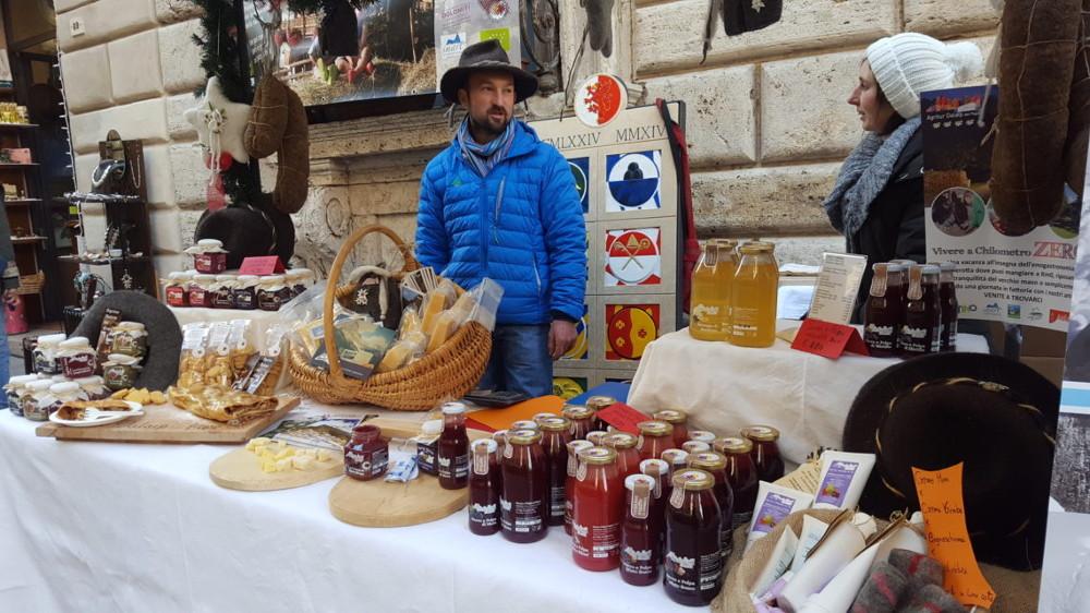 Toscana Gustando - Montepulciano