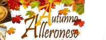 Autunno Alleronese...ex Sagra della Polenta 2017