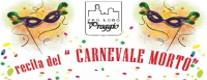 Carnevale Morto 2018