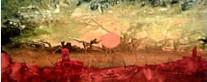 Luce - Mostra Personale dell'Artista Michele Martinelli