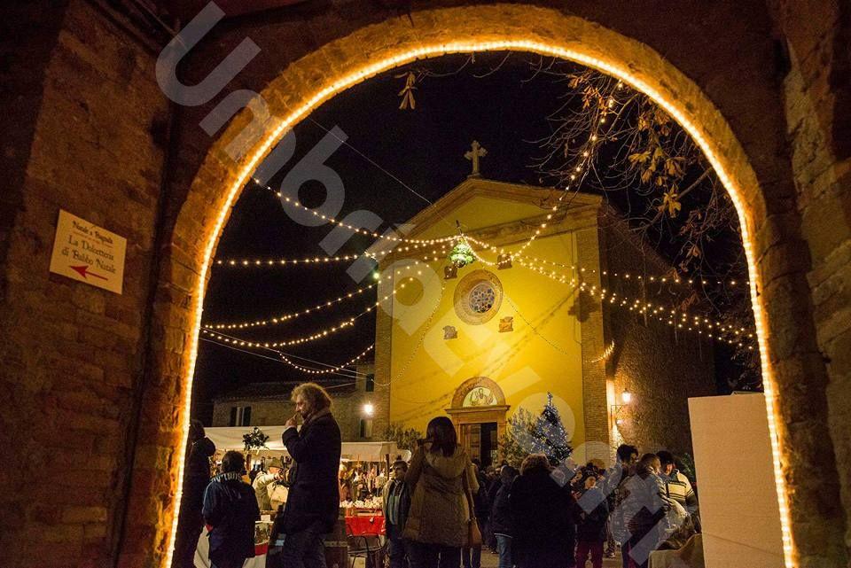 Natale a Bagnaia
