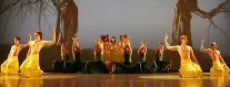 Teatro Comunale Todi - Balletto del Teatro di Györ in Bolero
