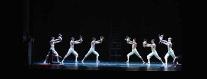 Teatro Manini - Carmen del Balletto di Siena