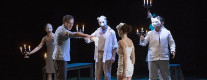 Teatro Mengoni - Il Misantropo