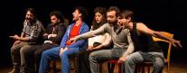 Teatro Concordia - Sempre Domenica