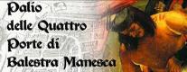 Torneo di Balestra Manesca