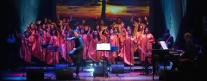 Concerto Gospel 2017 - Teatro Comunale Luca Ronconi