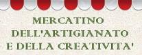 Mercatino dell' Artigianato e della Creatività