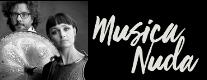 Musica Nuda con Leggera - Visioninmusica 2018