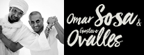 Omar Sosa e Gustavo Ovalles - Visioninmusica 2018