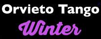 Orvieto Tango Winter 2018